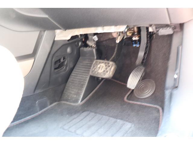 スプリントジュニア ワンオーナー車 アイドリングストップ 社外ナビ フルセグTV Bluetooth DNAシステム キセノンヘッドライト フロントドライブレコーダー 純正17インチアルミホイール スペアキー 記録簿(49枚目)