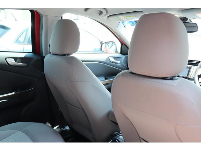 スプリントジュニア ワンオーナー車 アイドリングストップ 社外ナビ フルセグTV Bluetooth DNAシステム キセノンヘッドライト フロントドライブレコーダー 純正17インチアルミホイール スペアキー 記録簿(59枚目)