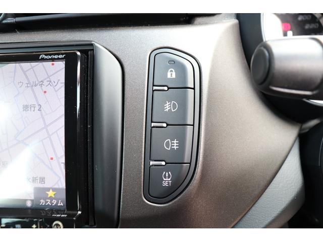 スプリントジュニア ワンオーナー車 アイドリングストップ 社外ナビ フルセグTV Bluetooth DNAシステム キセノンヘッドライト フロントドライブレコーダー 純正17インチアルミホイール スペアキー 記録簿(72枚目)