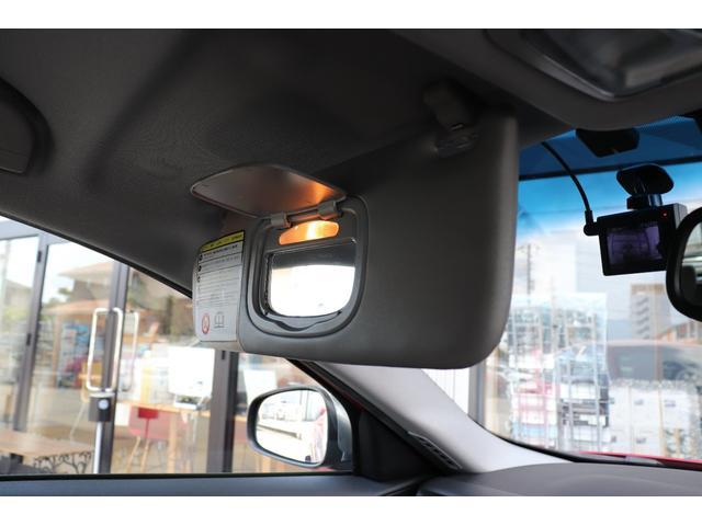 スプリントジュニア ワンオーナー車 アイドリングストップ 社外ナビ フルセグTV Bluetooth DNAシステム キセノンヘッドライト フロントドライブレコーダー 純正17インチアルミホイール スペアキー 記録簿(73枚目)