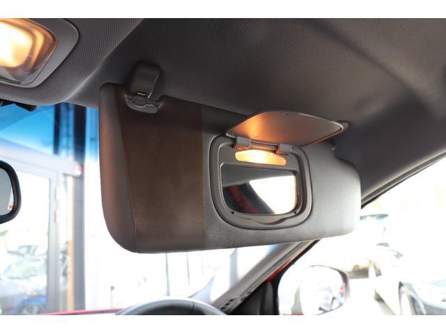 スプリントジュニア ワンオーナー車 アイドリングストップ 社外ナビ フルセグTV Bluetooth DNAシステム キセノンヘッドライト フロントドライブレコーダー 純正17インチアルミホイール スペアキー 記録簿(74枚目)