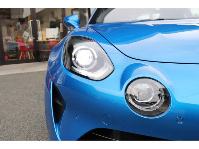 ピュア LEDヘッドライト シーケンシャルウインカー レザーステアリング TFTメーター パーキングセンサー リアカメラ 純正18インチAW ミラー型ドライブレコーダー レースチップ H&Rダウンサス(25枚目)