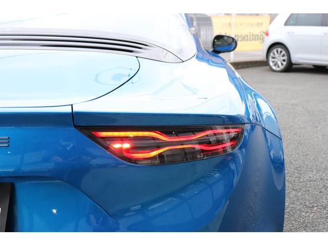 ピュア LEDヘッドライト シーケンシャルウインカー レザーステアリング TFTメーター パーキングセンサー リアカメラ 純正18インチAW ミラー型ドライブレコーダー レースチップ H&Rダウンサス(27枚目)
