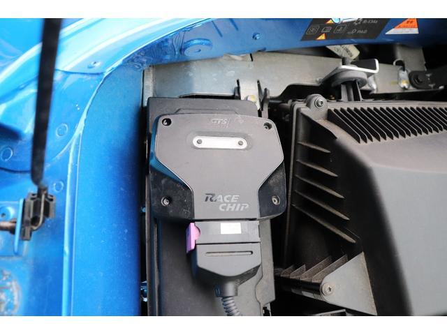 ピュア LEDヘッドライト シーケンシャルウインカー レザーステアリング TFTメーター パーキングセンサー リアカメラ 純正18インチAW ミラー型ドライブレコーダー レースチップ H&Rダウンサス(78枚目)
