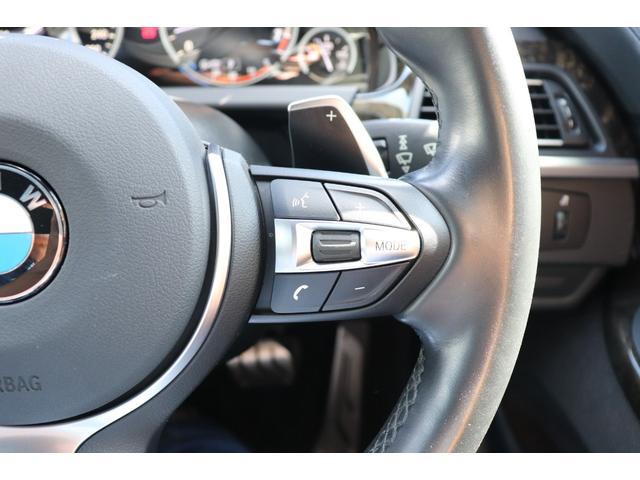 640iグランクーペ Mスポーツパッケージ 純正ナビ TVフルセグ バックカメラ 黒革シート シートヒーター コンフォートアクセス ドライビングアシスト 電動チルトサンルーフ ローダウン 社外マフラー LEDヘッドライト リアローラブラインド(55枚目)