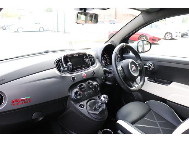 デチベル スロットルコントローラー H&Rダウンサス ハーフレザーシート Uconect Beatsサウンドシステム 限定車 SPARCOkクロモドラ グットイヤーオールシーズンタイヤ ミラーカバー(34枚目)