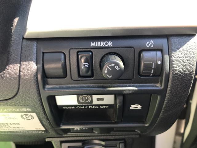 2.5i 4WD 17インチアルミ HDDナビ バックカメラ(16枚目)