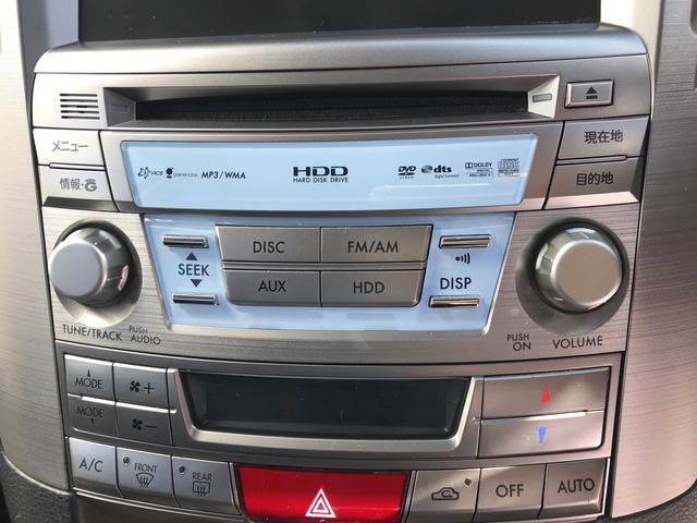 2.5i 4WD 17インチアルミ HDDナビ バックカメラ(19枚目)