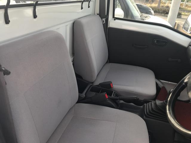 TB 4WD エアコン PS リアゲートチェーン ゴムマット(13枚目)