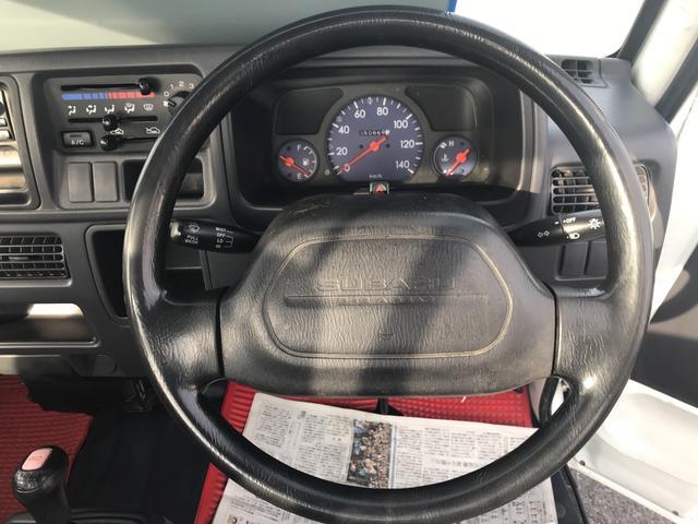 TB 4WD エアコン PS リアゲートチェーン ゴムマット(15枚目)