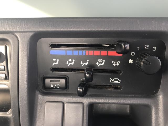 TB 4WD エアコン PS リアゲートチェーン ゴムマット(17枚目)