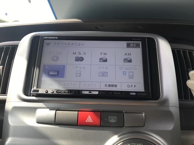 Xリミテッド HDDナビ フルセグ パワスラ 14インチAW(20枚目)