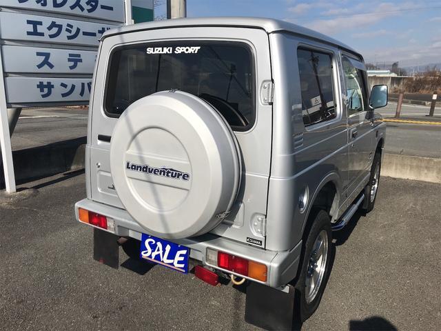 「スズキ」「ジムニー」「コンパクトカー」「山梨県」の中古車8