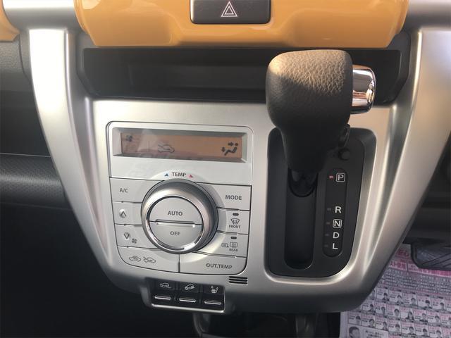 「スズキ」「ハスラー」「コンパクトカー」「山梨県」の中古車34