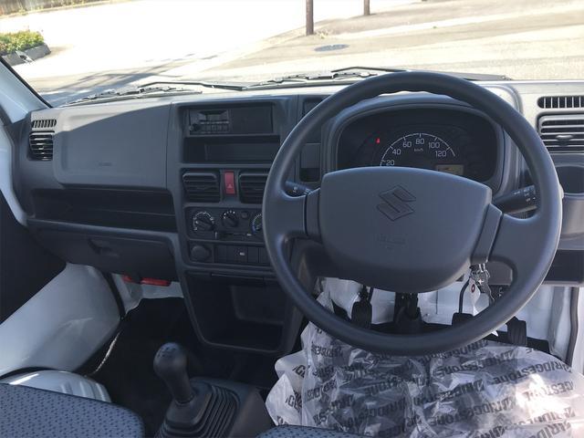 「スズキ」「キャリイトラック」「トラック」「山梨県」の中古車25