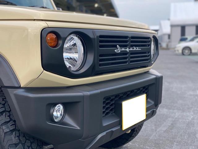 XL 4WD スマートキー プッシュスタート レーダーブレーキサポート 5速マニュアル シートヒーター レーンアシスト 16インチアルミ(5枚目)