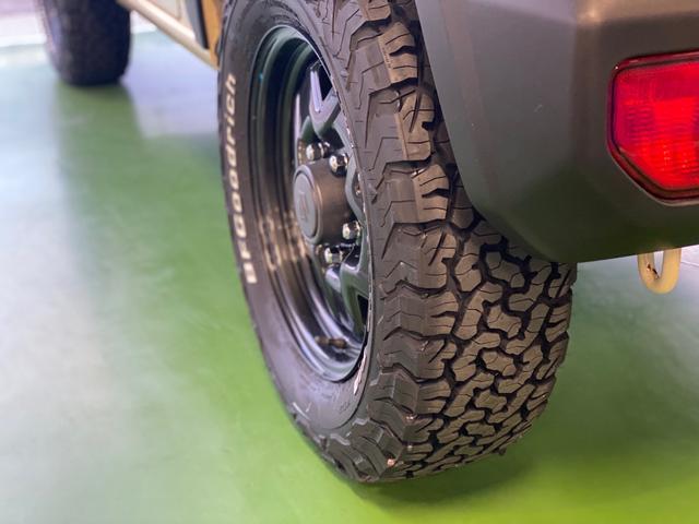 XL 4WD スマートキー プッシュスタート レーダーブレーキサポート 5速マニュアル シートヒーター レーンアシスト 16インチアルミ(18枚目)