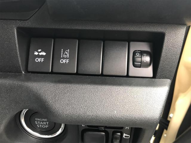 XL 4WD スマートキー プッシュスタート レーダーブレーキサポート 5速マニュアル シートヒーター レーンアシスト 16インチアルミ(21枚目)
