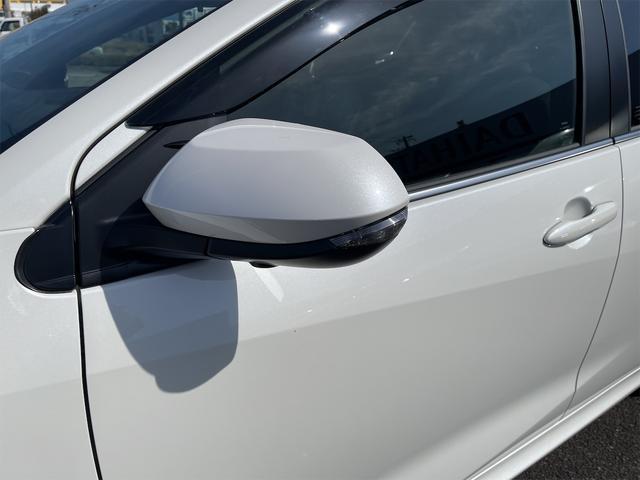 Z 登録済未使用車 6速マニュアル車 パノラミックビューモニター セーフティセンス カラーヘッドアップディスプレイ Tコネクトナビ フルセグTV ETC車載器 Appleカープレイ アンドロイドオート(17枚目)