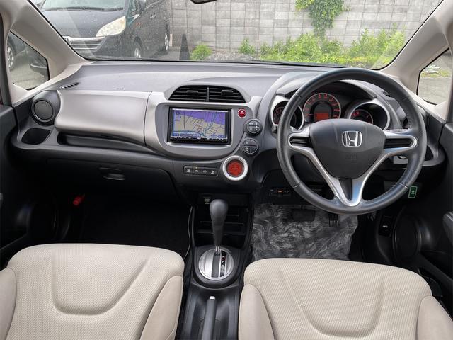 L メモリーナビ フルセグ Bluetooth ドライブレコーダー ETC車載器 スマートキー HIDヘッドライト 社外アルミホイール 車検整備付(2枚目)