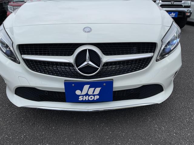 A180 スタイル 純正ナビ フルセグ Bluetooth ETC車載器 HIDヘッドライト バックカメラ プッシュスタート 衝突軽減ブレーキ 純正アルミ(6枚目)