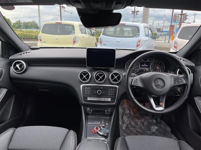 A180 スタイル 純正ナビ フルセグ Bluetooth ETC車載器 HIDヘッドライト バックカメラ プッシュスタート 衝突軽減ブレーキ 純正アルミ(24枚目)