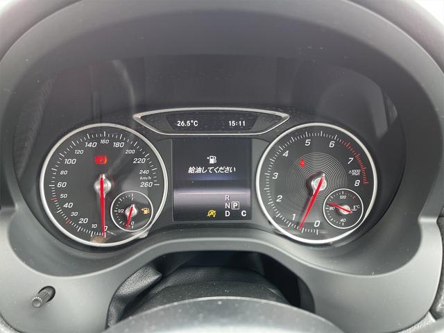 A180 スタイル 純正ナビ フルセグ Bluetooth ETC車載器 HIDヘッドライト バックカメラ プッシュスタート 衝突軽減ブレーキ 純正アルミ(37枚目)