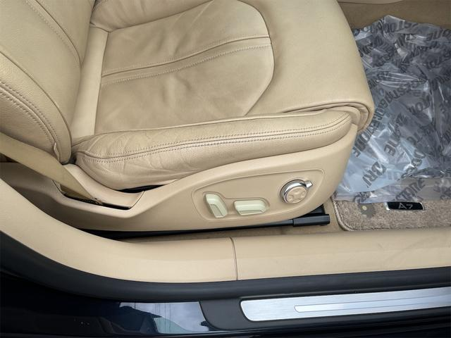 3.0TFSIクワトロ V6スーパーチャージャー 4WD BOSEサウンドシステム 純正インダッシュHDDナビ フルセグ バックカメラ 本革 シートヒーター オートスポイラー パドルシフト オートトランク(42枚目)