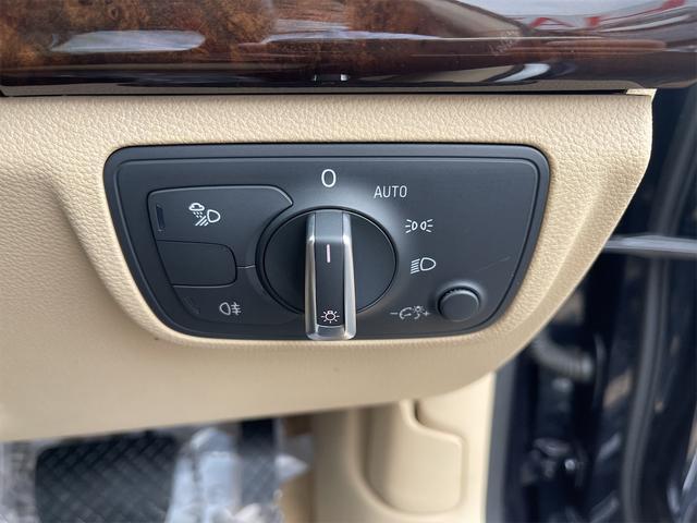 3.0TFSIクワトロ V6スーパーチャージャー 4WD BOSEサウンドシステム 純正インダッシュHDDナビ フルセグ バックカメラ 本革 シートヒーター オートスポイラー パドルシフト オートトランク(45枚目)