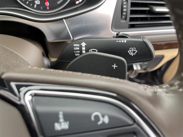 3.0TFSIクワトロ V6スーパーチャージャー 4WD BOSEサウンドシステム 純正インダッシュHDDナビ フルセグ バックカメラ 本革 シートヒーター オートスポイラー パドルシフト オートトランク(47枚目)
