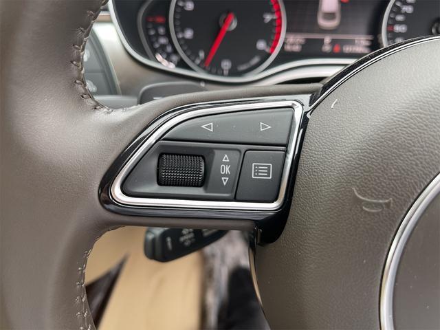 3.0TFSIクワトロ V6スーパーチャージャー 4WD BOSEサウンドシステム 純正インダッシュHDDナビ フルセグ バックカメラ 本革 シートヒーター オートスポイラー パドルシフト オートトランク(49枚目)