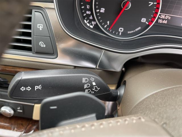 3.0TFSIクワトロ V6スーパーチャージャー 4WD BOSEサウンドシステム 純正インダッシュHDDナビ フルセグ バックカメラ 本革 シートヒーター オートスポイラー パドルシフト オートトランク(51枚目)