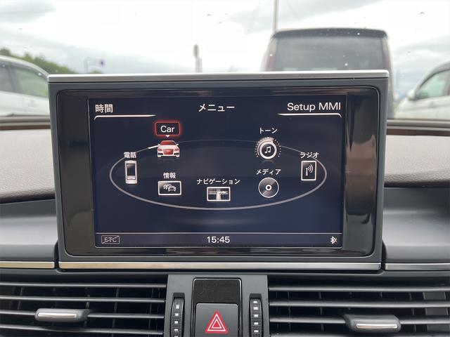 3.0TFSIクワトロ V6スーパーチャージャー 4WD BOSEサウンドシステム 純正インダッシュHDDナビ フルセグ バックカメラ 本革 シートヒーター オートスポイラー パドルシフト オートトランク(67枚目)