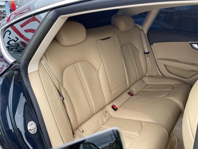 3.0TFSIクワトロ V6スーパーチャージャー 4WD BOSEサウンドシステム 純正インダッシュHDDナビ フルセグ バックカメラ 本革 シートヒーター オートスポイラー パドルシフト オートトランク(73枚目)