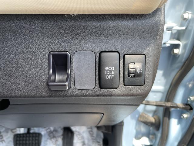 ココアプラスXスペシャルコーデ キーフリーシステム スマートキー SDナビ フルセグTV Bluetooth アイドリングストップ フォグライト ルーフレール(30枚目)