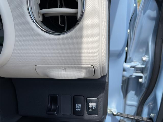 ココアプラスXスペシャルコーデ キーフリーシステム スマートキー SDナビ フルセグTV Bluetooth アイドリングストップ フォグライト ルーフレール(49枚目)