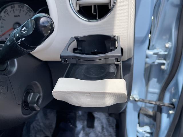 ココアプラスXスペシャルコーデ キーフリーシステム スマートキー SDナビ フルセグTV Bluetooth アイドリングストップ フォグライト ルーフレール(50枚目)