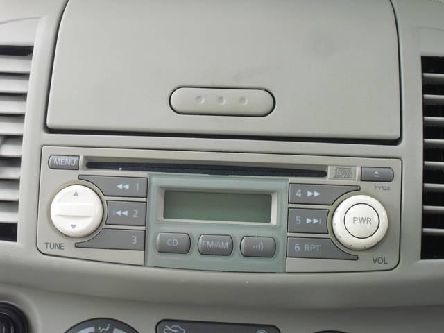 12S フル装備 CDデッキ  ABS(10枚目)