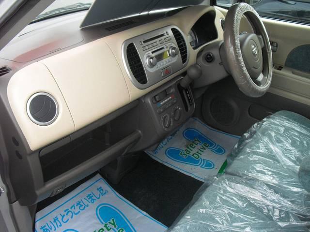S 社外15アルミ キーレス CDデッキ(8枚目)