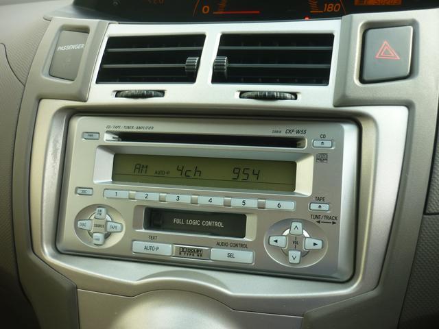 F CDデッキ キーレス 電動格納ミラー(10枚目)