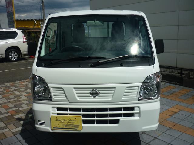 「日産」「NT100クリッパートラック」「トラック」「山梨県」の中古車2