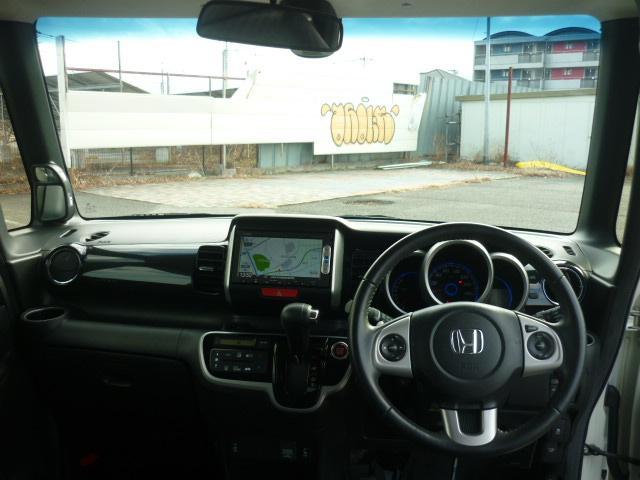 「ホンダ」「N-BOXカスタム」「コンパクトカー」「山梨県」の中古車15