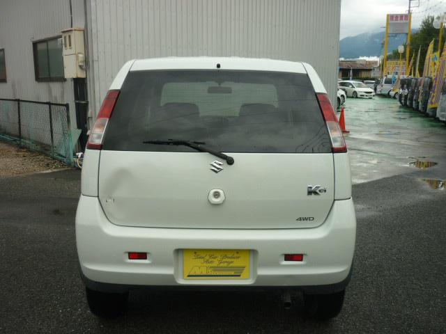 Bターボ 4WD キーレス CDデッキ(3枚目)