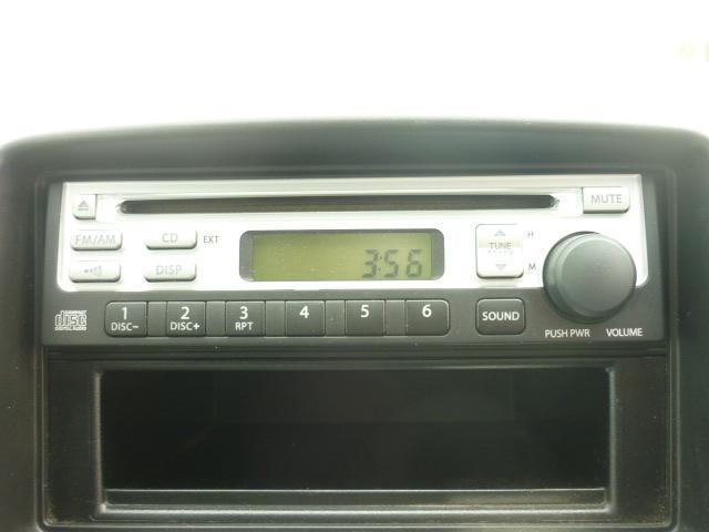 Bターボ 4WD キーレス CDデッキ(10枚目)