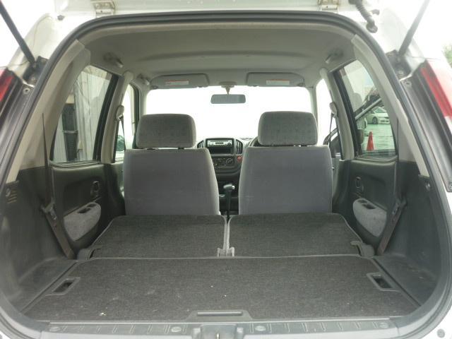 Bターボ 4WD キーレス CDデッキ(12枚目)