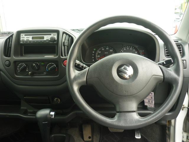 Bターボ 4WD キーレス CDデッキ(16枚目)