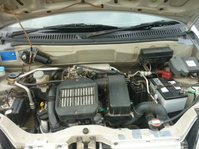 Bターボ 4WD キーレス CDデッキ(17枚目)