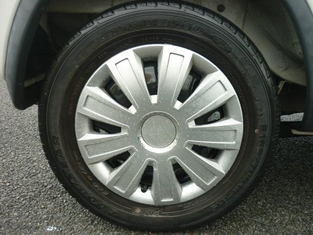 Bターボ 4WD キーレス CDデッキ(20枚目)