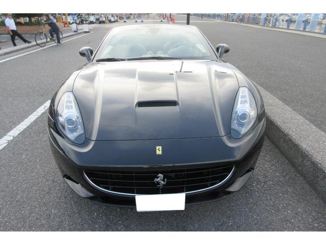 「フェラーリ」「フェラーリ カリフォルニア」「オープンカー」「山梨県」の中古車2