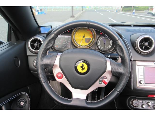 「フェラーリ」「カリフォルニア」「オープンカー」「山梨県」の中古車16